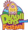 Duvall Days Festival - small logo